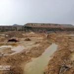 လက္ပံေတာင္း ေၾကးနီစီမံကိန္း နယ္ေျမ (ဓာတ္ပံု- မန္းသားေလး / ဧရာဝတီ)