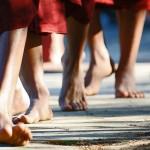ျမန္မာႏုိင္ငံမွာ ဗုဒၶဘာသာဂိုဏ္းႀကီး ၉ ဂိုဏ္းရွိပါတယ္ (ဓာတ္ပံု - Reuters)