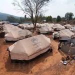 ကခ်င္ ဒုကၡသည္ စခန္းမ်ား, IDP Camp, ကခ်င္, တိုက္ပြဲ, စစ္ေရွာင္ ဒုကၡသည္မ်ား,ၿငိမ္းခ်မ္းေရး, KIA, စားနပ္ရိကၡာ ျပတ္လပ္ , အမုိးအကာ မလုံေလာက္မႈ