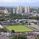 BAA (Burma Athletic Association Ground – BAA), ေအာင္ဆန္းအားကစားၿပိဳင္၀င္း