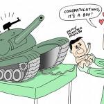 စစ္တပ္အာဏာသိမ္းျခင္း၊ ဒီမိုကေရစီ၊ တရားေရးနည္းျဖင့္ အာဏာသိမ္းျခင္း