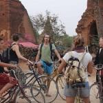 ျမန္မာနုိင္ငံဆီ ကမၻာလွည့္ ခရီးသည္ ပုိလာေစခ်င္တယ္ ဆိုရင္