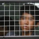 ထိုင္းႏုိင္ငံ, ကေလးသူငယ္ ဖမ္းဆီးထိန္းသိမ္း, HRW , လ၀က , ေရႊ႕ေျပာင္း အေျခခ်သူမ်ား
