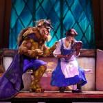 Disney Live Show ျမင္ကြင္းမ်ား (ဓာတ္ပံု - ေသာ္ဟိန္းထက္ / ဧရာဝတီ)