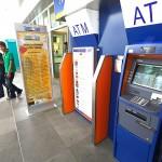 ဘဏ္, ATM စက္