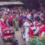 ပဒိုမန္းရွာ, ကရင္
