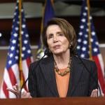 အေမရိကန္ , ျမန္မာ , စီးပြားေရးပိတ္ဆုိ႔မႈ , ကုန္သြယ္ေရး , လူ႕အခြင့္အေရး , Nancy Pelosi