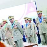 တပ္မေတာ္, တိုင္းရင္းသား, လက္နက္ကိုင္, Security Sector Reform (SSR), Asia Times online,