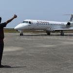 Air Mandalay , ေလေၾကာင္းလုိင္း , ျပည္တြင္းျပည္ပ ခရီးစဥ္