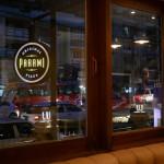 Parami Pizza, အီတာလ်ံ အစားအစာ