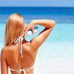 Sunscreen, ဗီတာမင္ ဒီ, ေနေရာင္ျခည္, SPF, ေနေရာင္ခံ လိမ္းေဆး, ေနေရာင္ခံစြမ္းရည္,