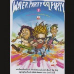 Water Party, ေရ Party