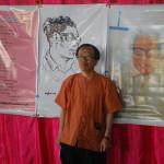 ကုိရီးယား, ကဗ်ာဆရာ , ဒဂုန္တာရာ