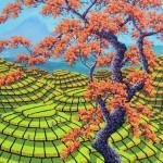 ပန္းခ်ီစိုးစိုး (လပြတၱာ) ရဲ႕ ပန္းခ်ီကားမ်ား