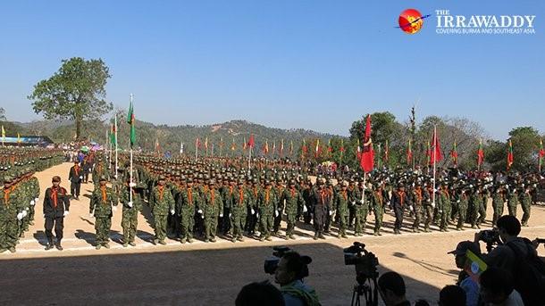မဲဆြယ္ခြင့္ ရပ္ဆိုင္းထားေသာ RCSS ထိန္းခ်ဳပ္ နယ္ေျမမ်ား ျပန္လည္ခြင့္ျပဳ