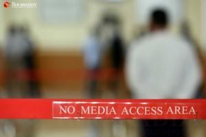 NLD လႊတ္ေတာ္နဲ႔ မီဒီယာ သတင္းရယူခြင့္