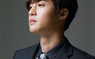 Kim Hyun Joong, ဂ်ီဟို, ကိုရီးယား