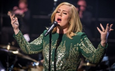 အဒဲလ္, Adele, ေတးစီးရီး