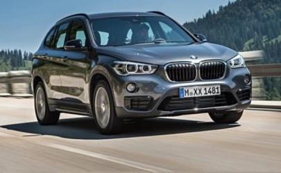 ကားေစ်းကြက္ , BMW
