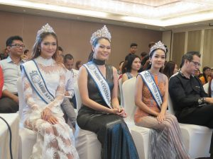 Miss Myanmar World 2016 အတြက္ ၿပိဳင္ပဲြ၀င္မ်ား ေလွ်ာက္ထားႏုိင္ၿပီ