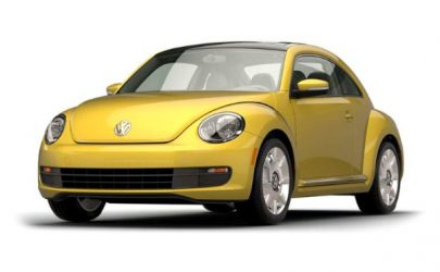 VW Beetle 1.2 Turbo