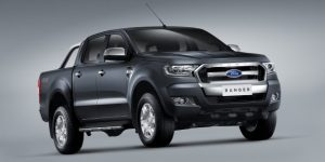 Ford Ranger ေတြ ဘာေၾကာင့္ ျပည္တြင္းမွာ လူစီးမ်ားလာတာလဲ