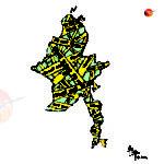 ကာတြန္း - ATH /ဧရာဝတီ