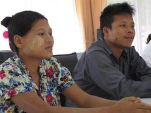 ထိုင္းပုဇြန္လုပ္ငန္းမ်ား၏ မျဖည့္ဆည္းႏိုင္ေသာ ကတိမ်ား