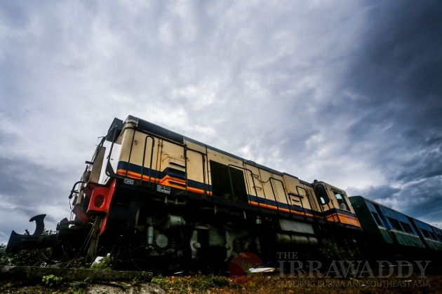 ခရီးသြားမ်ားအဆင္ေျပေစေရး မီးရထားမ်ား ယခုရက္ပိုင္းအတြင္း တိုးခ်ဲ႕ေျပးဆြဲေပးေန