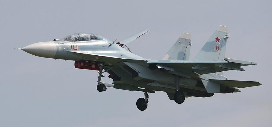 ႐ုရြားက ်မႏၼာကို Su-30 အမ္ိဳးအစား တိုက္ေလယာၪ္ ၆ စင္း ေရာင္းမၫ္