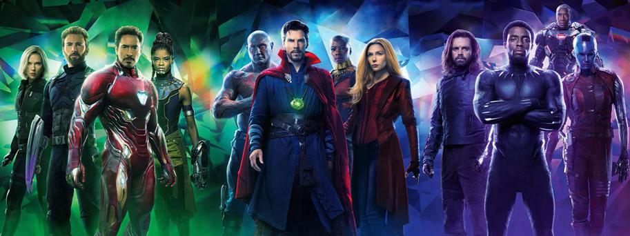 Avengers infinity war - Descargar imagenes de los vengadores ...
