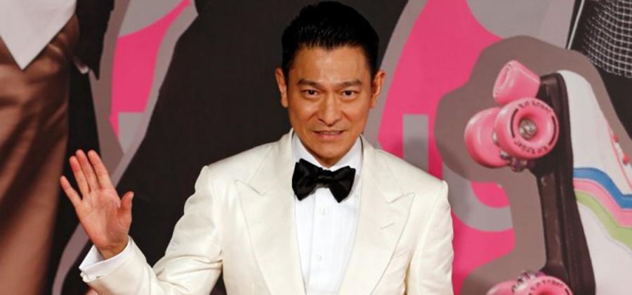 ကမာၻလြည့္ ေဖ္ာ္ေ်ဖျပဲလုပၹိဳ႕ ရြိတဲ့ ေဟာင္ေကာငၼင္းသား Andy Lau