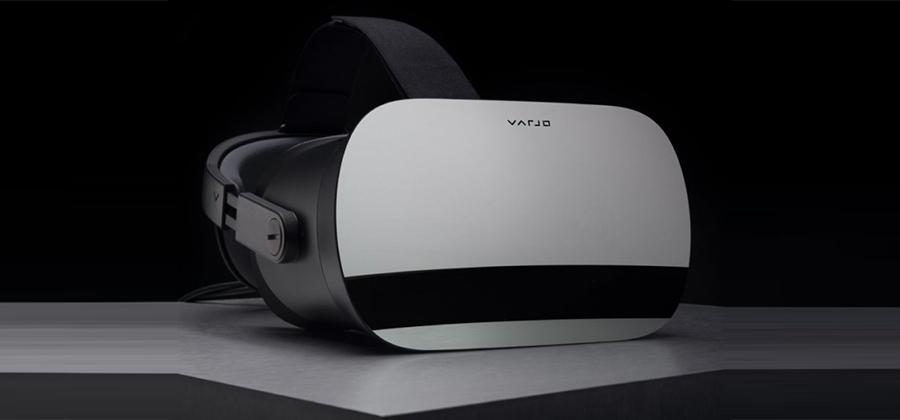 ပကတိဆႏ္ ်မျငၠင္းေၾတကို ေဖာ္်ေပပးႏိုငၼယ့္ Varjo ရဲ႕ VR Headset