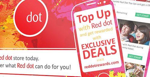 Red Dot ကုမၸဏီကို လိုငၥငၴဳတ္ေပးမထားဟု ဗဟိုဘဏ္ ေ်ပာ